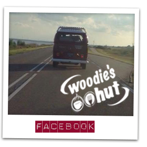 facebook woodies hut